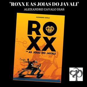 foto: ROXX - AS JOIAS DO JAVALI